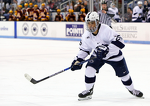 Penn State Hockey: Nittany Lions Fall 3-2 To Notre Dame In Big Ten Final